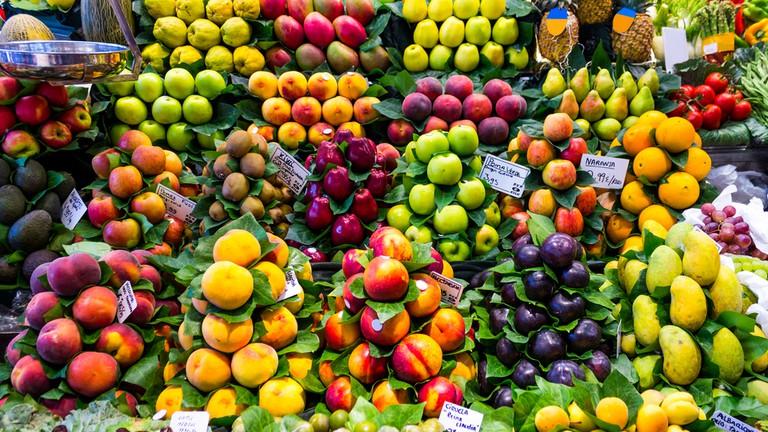 barcelona tapas nutritional information