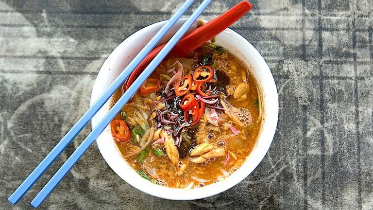 kataong Lasaka Food - Archnotitia