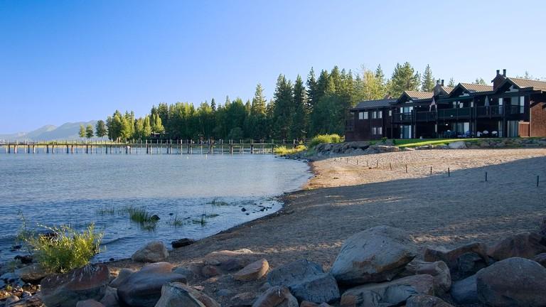 Top 10 Restaurants In Tahoe City California