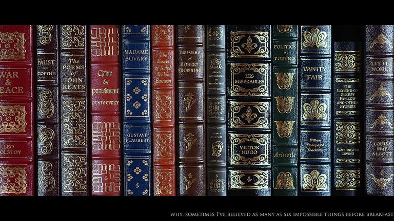 63eaac7b8d7 The 10 Greatest Classic British Novelists