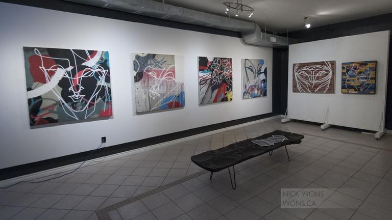Cool Art Galleries In Toronto