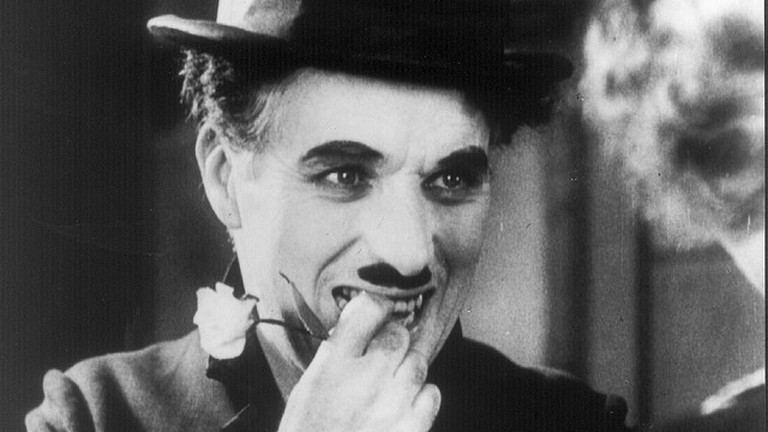 15 Things You Should Know About Charlie Chaplin