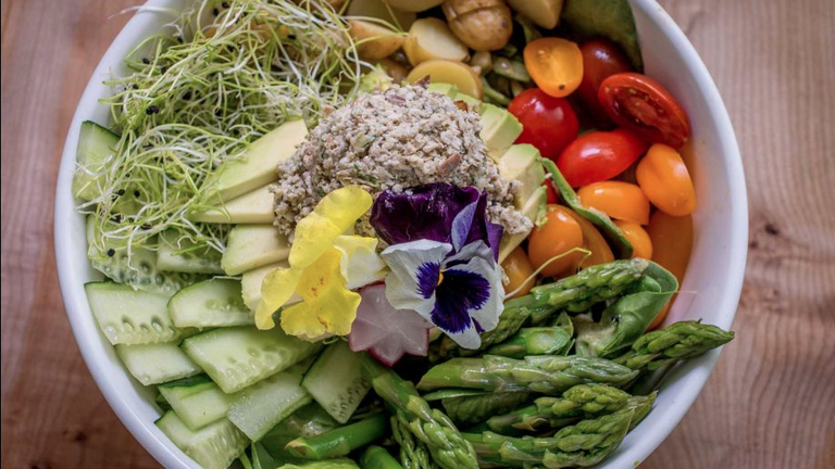 10 Super Healthy Places To Eat In San Francisco