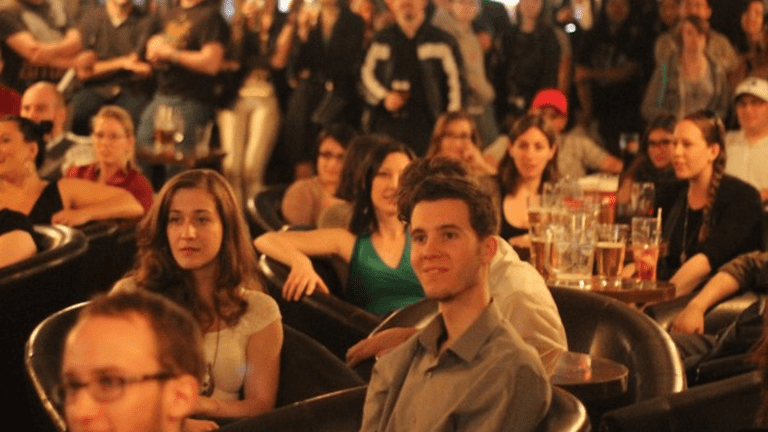 The Top Comedy Clubs In Toronto