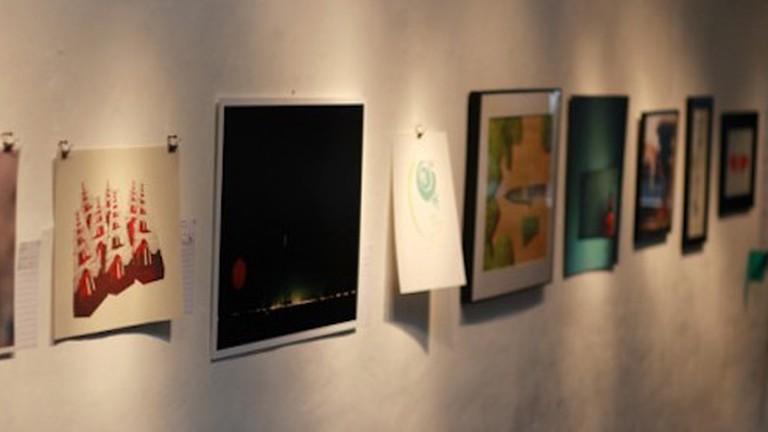 Art gallery in Pilsen   © Chicago Arts Department/Flickr