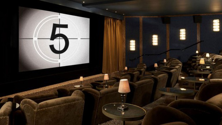 huge selection of 18f57 edaba The Best Alternative Cinemas In London