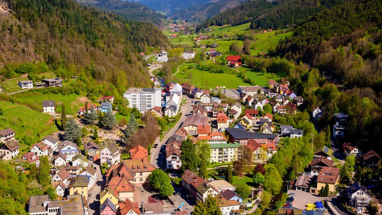 The Black Forest Germany >> The 10 Most Beautiful Spots In Germany S Black Forest