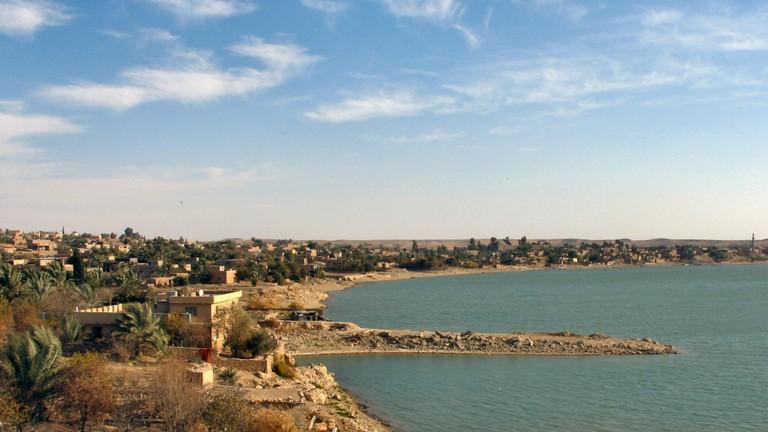 Rawa, Iraq | © Jayel Aheram/Flickr