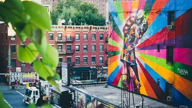 The Best Restaurants In Chelsea New York