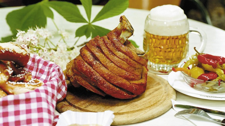 The German Foods You Have To Try