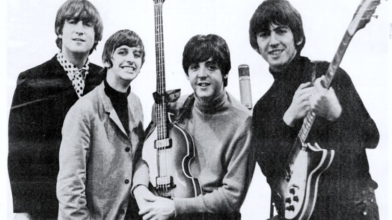10 Influential Songs That Changed the World