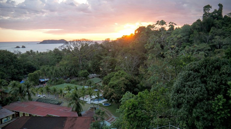 The Fog of Love: Honeymoon in Costa Rica