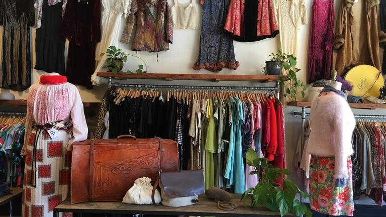 04859cdf02 The Best Vintage Stores In Edinburgh