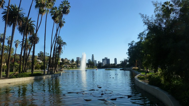 The Top 10 Things To Do And See In Echo Park, Los Angeles
