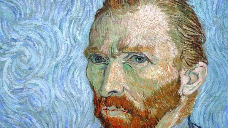 Loving Vincent Trailer Van Gogh S Life In Painted Animation