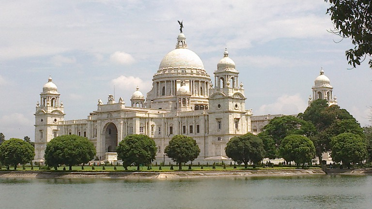 Victoria Memorial / © Saprativa Bhattacharjee/WikiCommons