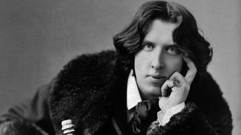 Oscar Wilde escritor irlandese
