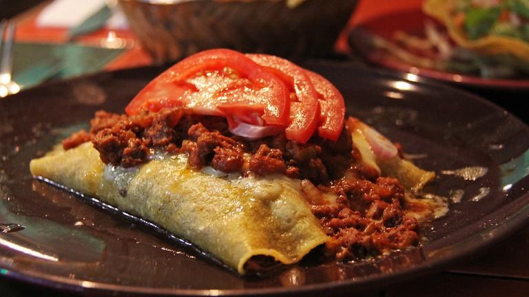 Cultural Restaurants In El Paso Texas