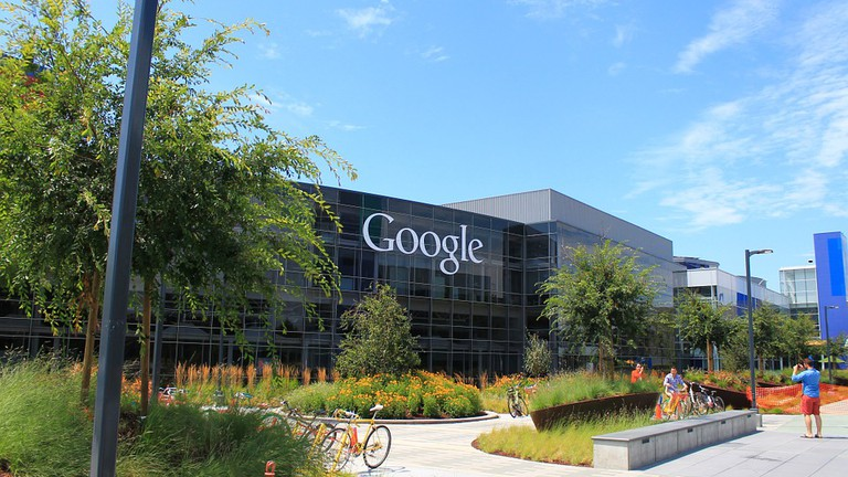 At Work In Googleplex What Amazing >> The Top 10 Things To Do In Mountain View California