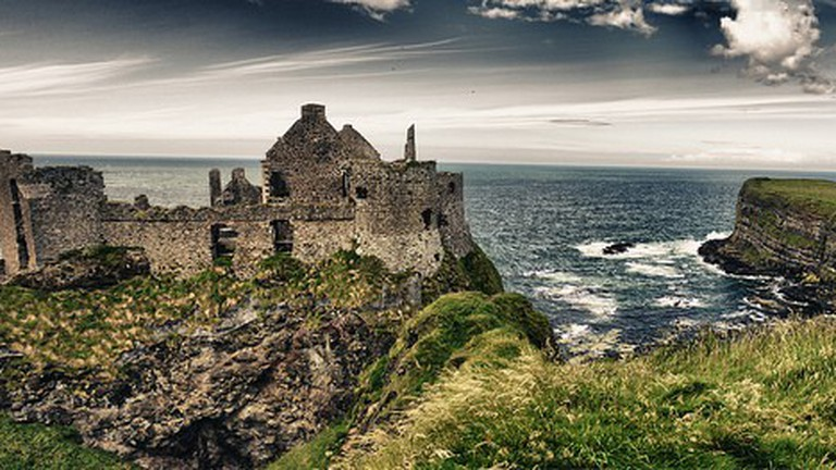 The Best Castles To Visit In Northern Ireland
