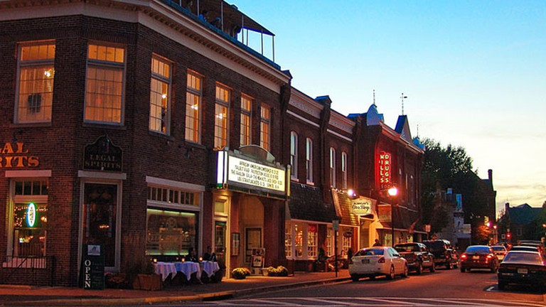 The 10 Best Restaurants In Maryland Eastern Shore