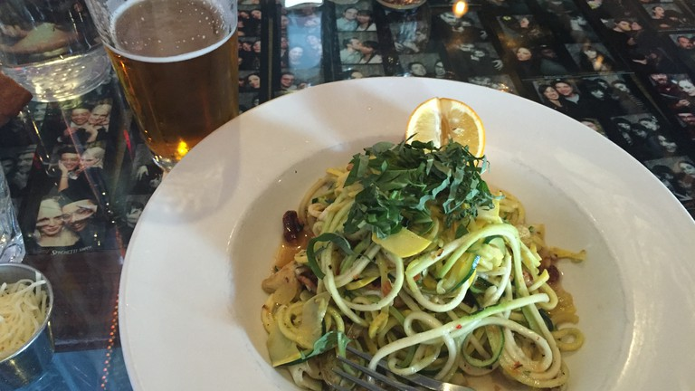 Top 10 Restaurants On Mission St San Francisco