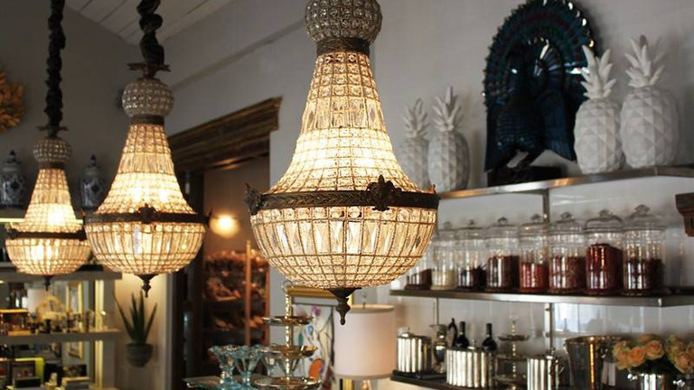 Tel Aviv S Most Fashionable Interior Design Boutiques