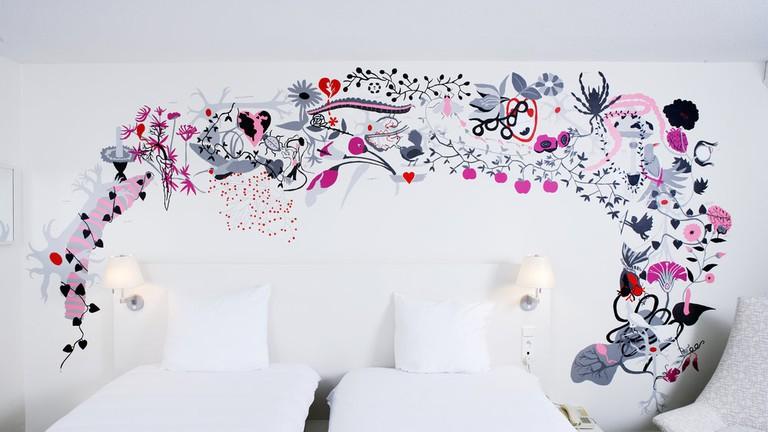 Hotel Bloom! | Courtesy of Hotel Bloom