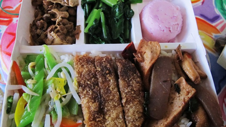 The Best Vegan Restaurants In The South Bay Area California