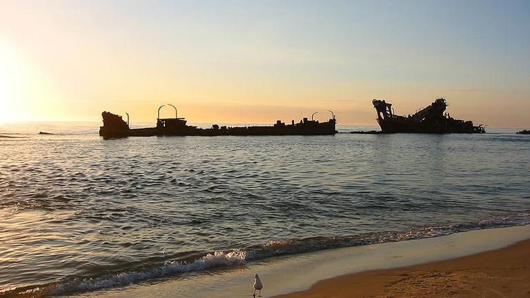 Explore Australia's Most Fascinating Shipwrecks