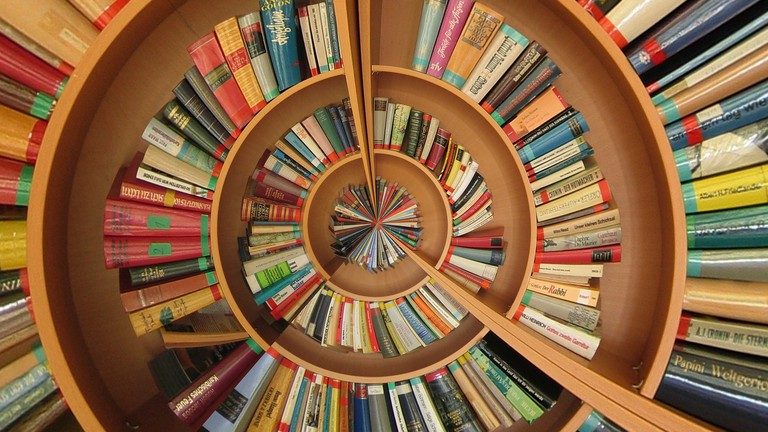 10 Independent Book Publishers In Austin, Texas