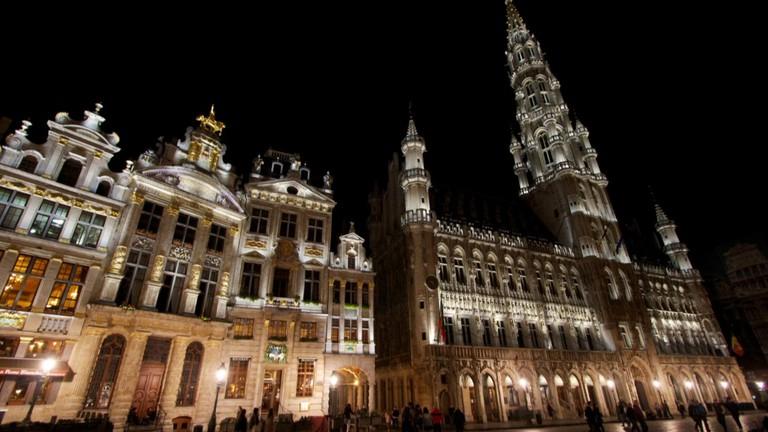 Brussel dating scene online dating forholdet ender dårlig