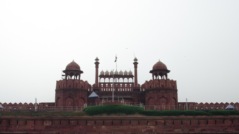 A History Of The Red Fort Delhi S Most Iconic Monument
