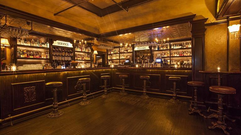 17 Super Secret Bars In Los Angeles