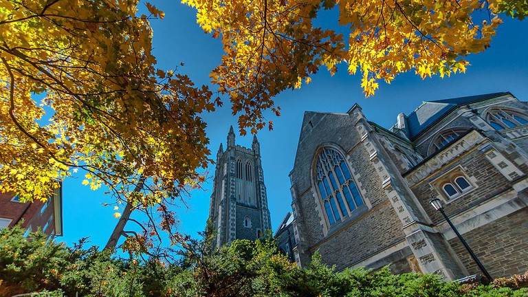 The 15 Most Beautiful College Campuses In The United States