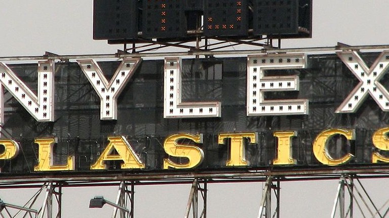 A History Of Melbourne's Historical Neon Signs