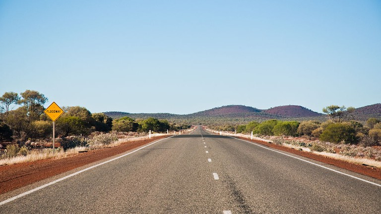 The 10 Road Trip Songs That Define Australia