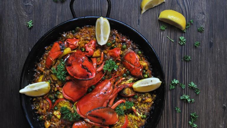 The Best Restaurants In Seville Spain