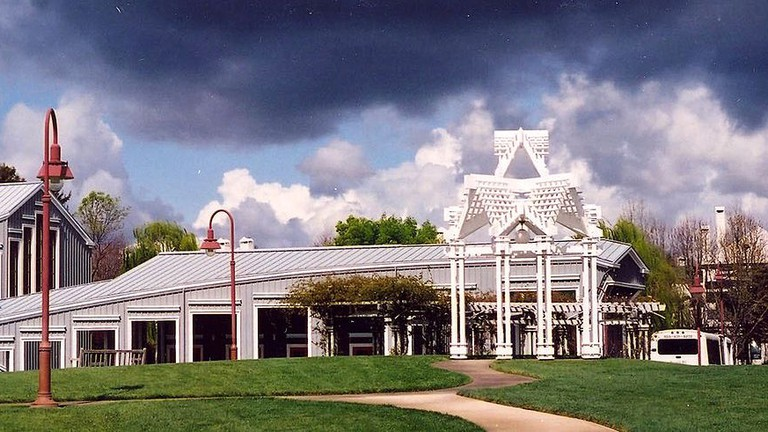 The Best Things To Do & See In Pleasant Hill, CA Dvc Map Pleasant Hill on