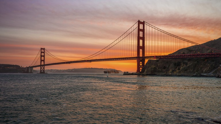 Top Bay Area Spots For Stunning Sunset Views