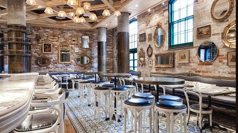 10 Best Restaurants Near The Distillery District Toronto