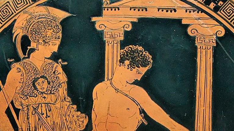 7 Ancient Greek Artworks You Should Know