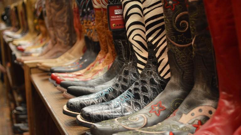 d45cda71b0c Nashville's Top Places To Find Cowboy Boots