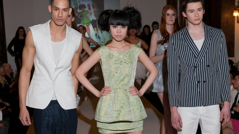 The Lasting Legacy Of The Grafton Academy Of Fashion Design