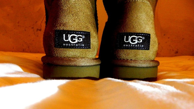 1083f92e0f2 Celebrating One Of Australia's Biggest Exports, The Ugg Boot
