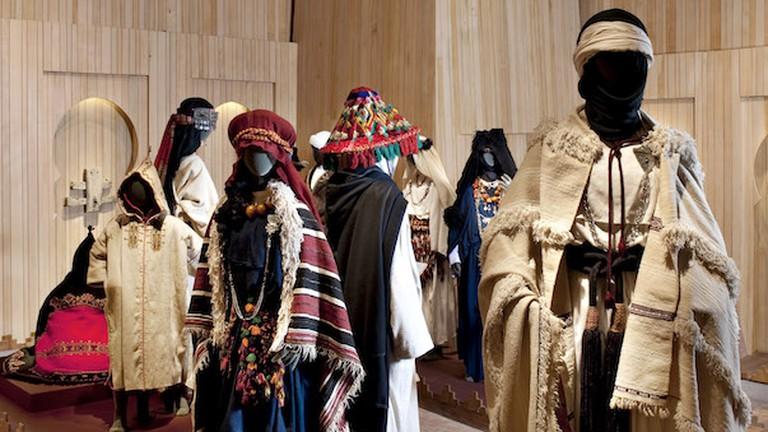 3b9b26d559f A Fashion History Of The Kaftan  Morocco s Traditional Dress