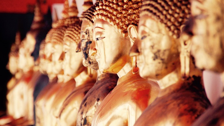 6 Must-See Temples In Bangkok, Thailand