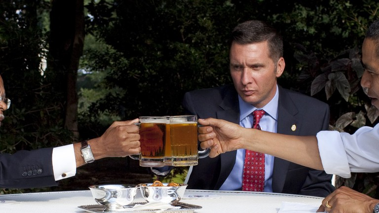 Restaurants To Spot Politicians In