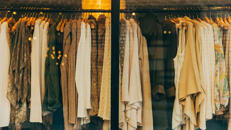 Where To Buy Designer Clothes In Istanbul