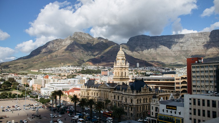 10 Most Iconic Buildings In Cape Town